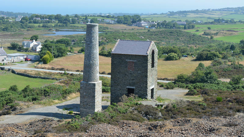 Pearl Engine House