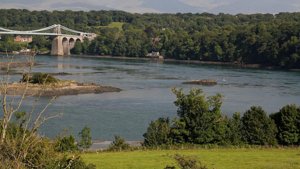 Menai Bridge Fair