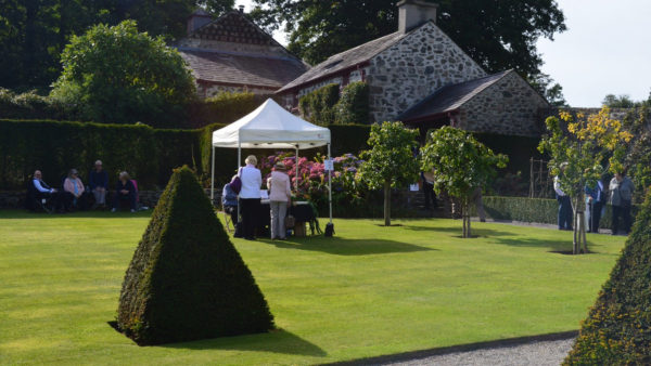 Menai Bridge Civic Society Garden Party