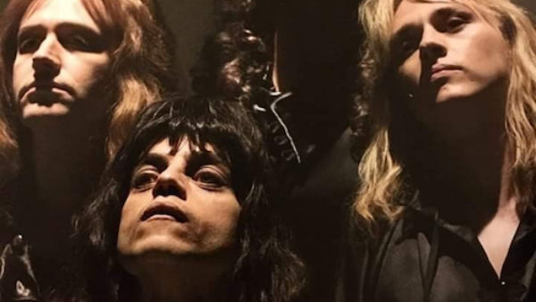The Film: Bohemain Rhapsody