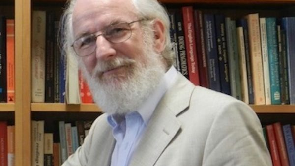 David Crystal Talks