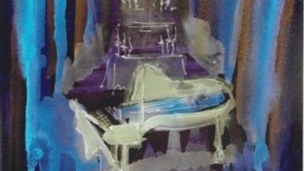Iwan Llewelyn-Jones Piano Recital