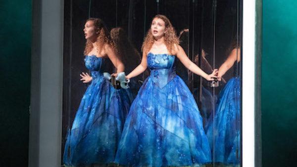 Glyndebourne Opera Live: Cendrillon (Massenet)