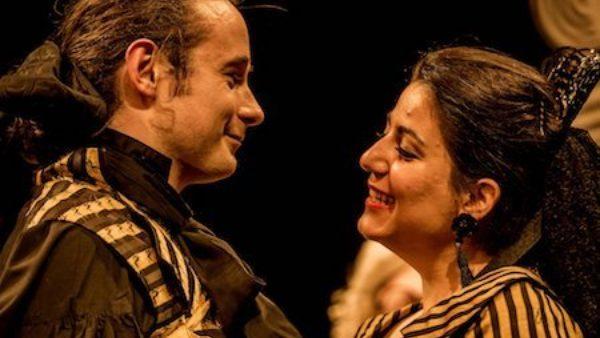Swansea City Opera: The Barber of Seville