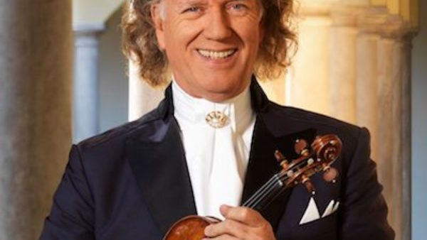 André Rieu: Join the Party!