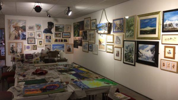 Children's Summer Art Workshops